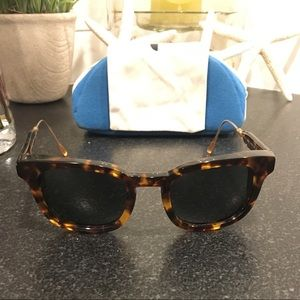 f2d8cfe2cb Oliver Peoples Accessories - Oliver Peoples Cabrillo Sunglasses